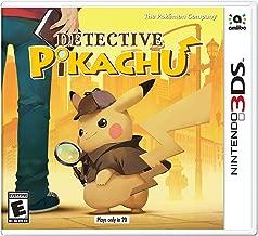 Best game pikachu 3ds xl Reviews