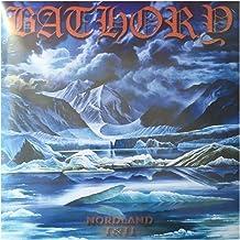Bathory Nordland I & II (Vinyl Double Album)