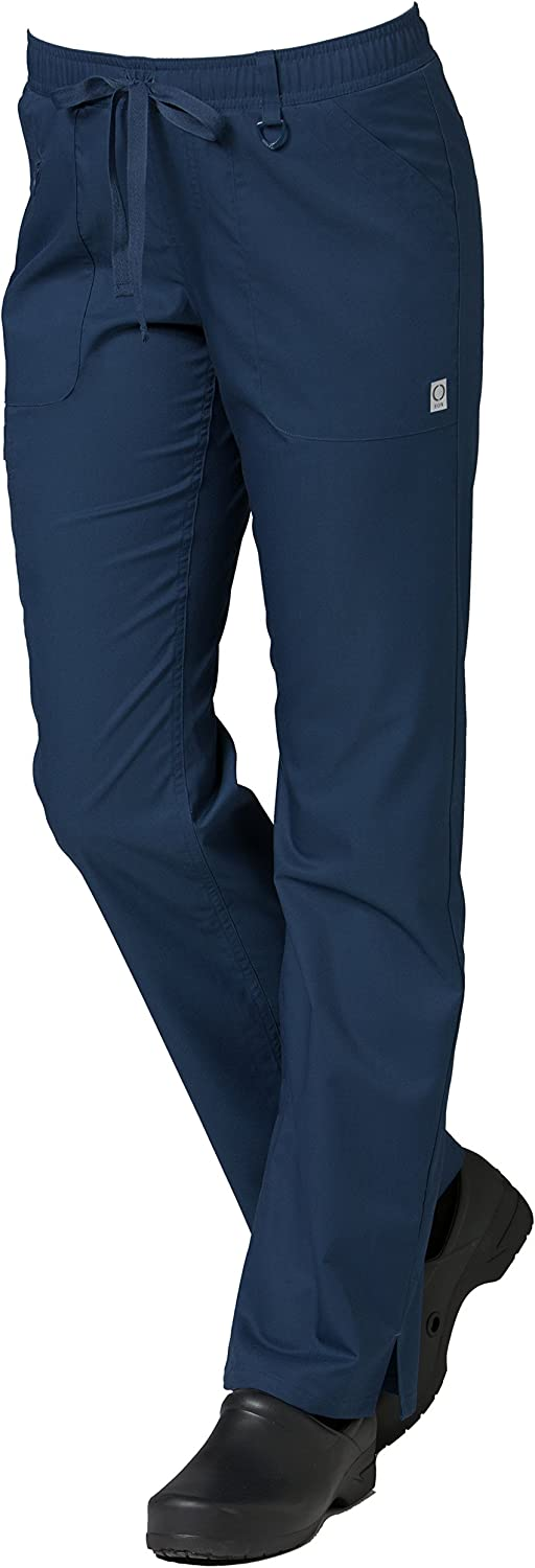 Maevn Women's EON Full Elastic XXX-Large New sales Cargo Pant Navy At the price of surprise True