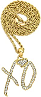 Best the weeknd necklace Reviews