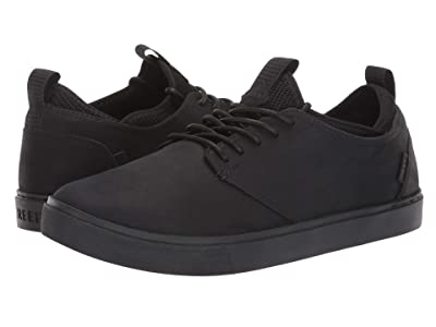 Reef Discovery LE (All Black) Men