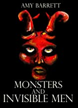 Monsters and Invisible Men (Lost Souls Book 1)