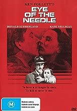 eye of the needle dvd