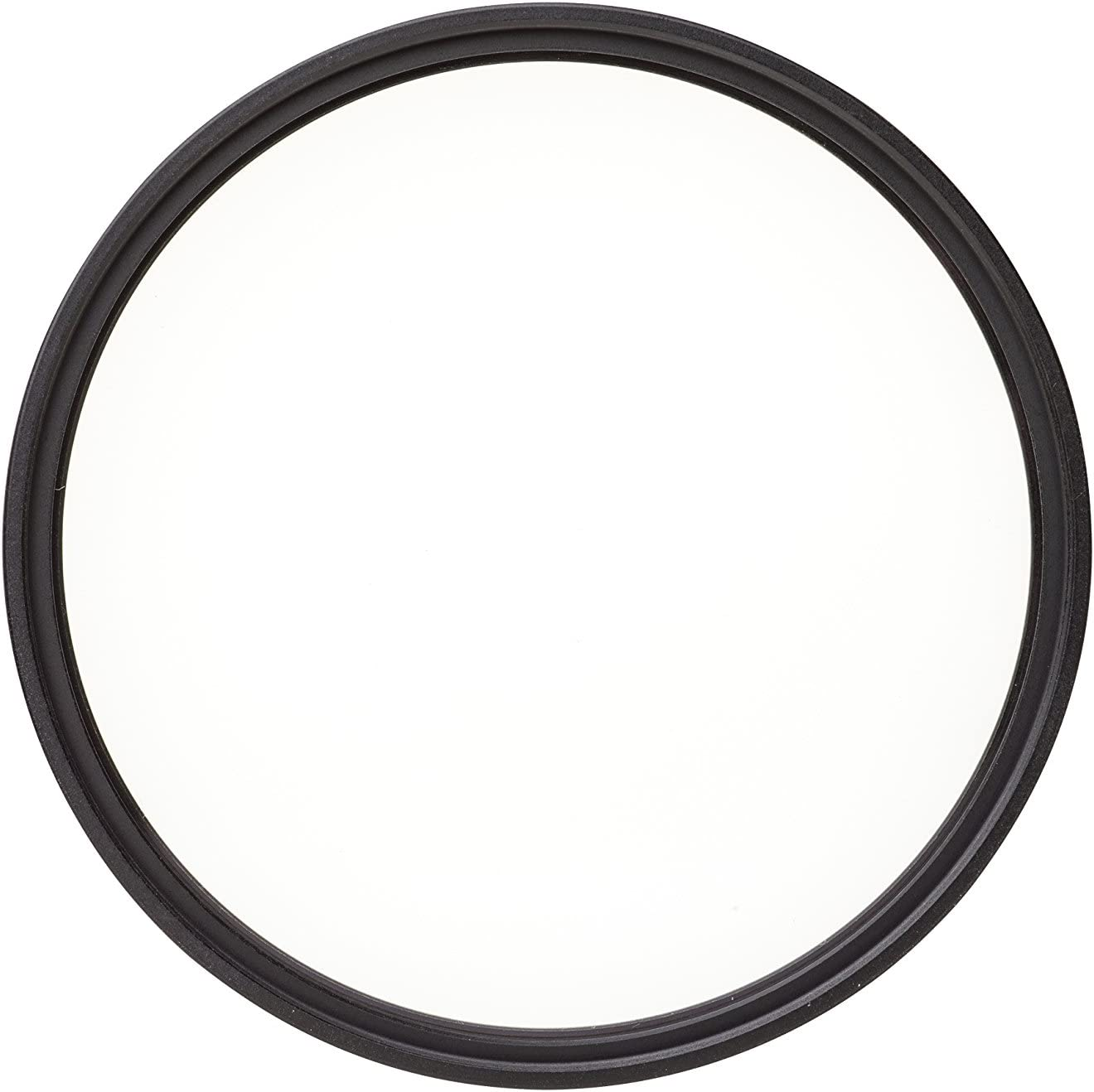 Heliopan 67mm UV SH-PMC Filter (706711) with Specialty Schott Glass in Floating Brass Ring