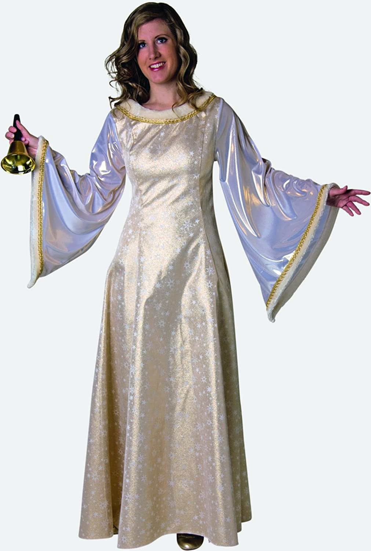 Damen Kostüm Engelskleid (40 42) B01F5T3LMY Günstigen Preis  | Sale Düsseldorf