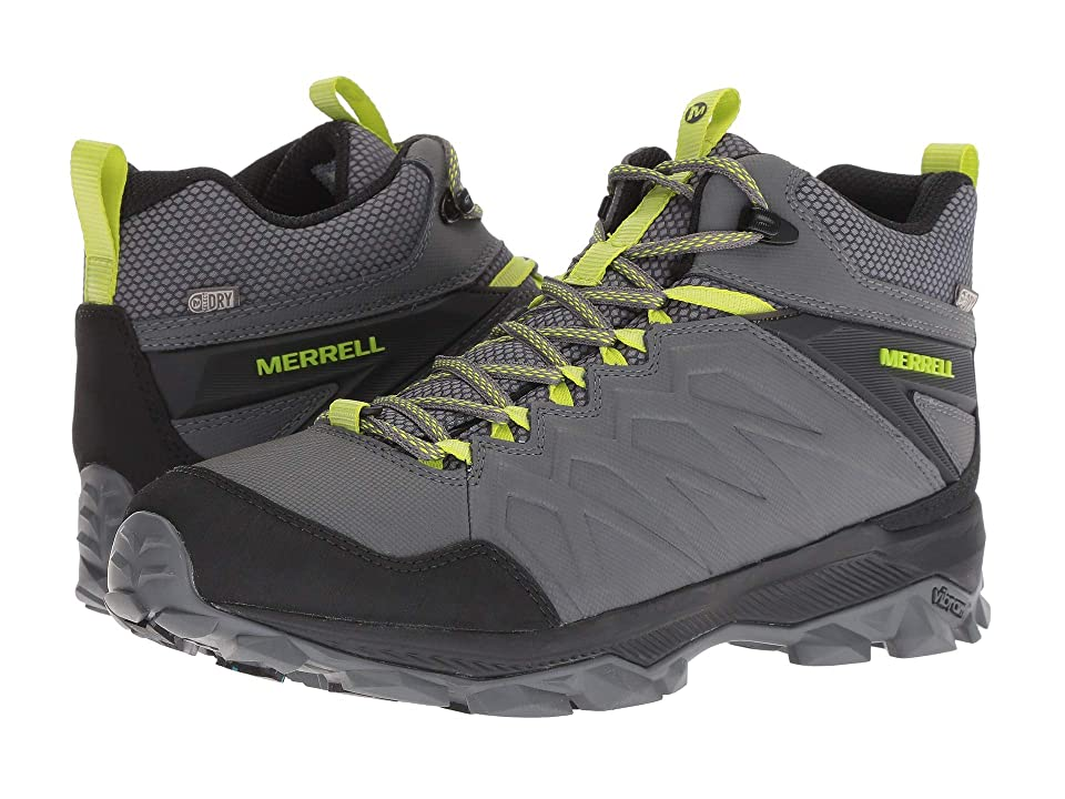 Merrell Thermo Freeze 6 Waterproof (Castlerock) Men