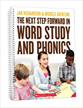 The Next Step Forward in Word Study and Phonics PDF