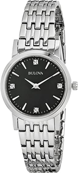 Bulova - Ladies Dress - 96P148
