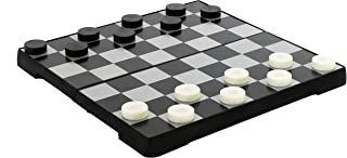 Backpacking Checkers Set