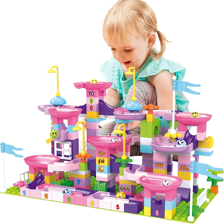 Marble Run Large Building Blocks Classic Toy Minneapolis Mall Br STEM Big trend rank