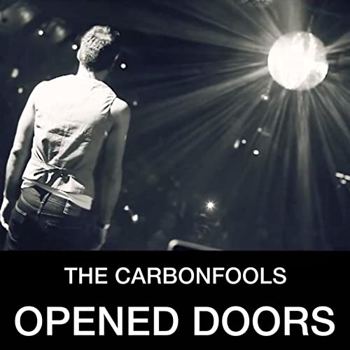 the carbonfools opened doors free mp3