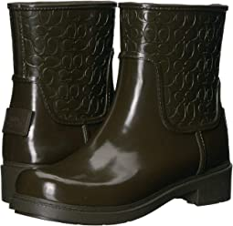 Signature Rain Boots