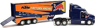 New-Ray Toys 1:32 Red Bull KTM Transporter Truck