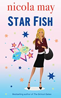 Star Fish: Pisces Amy dates the Zodiac to find the man of her dreams