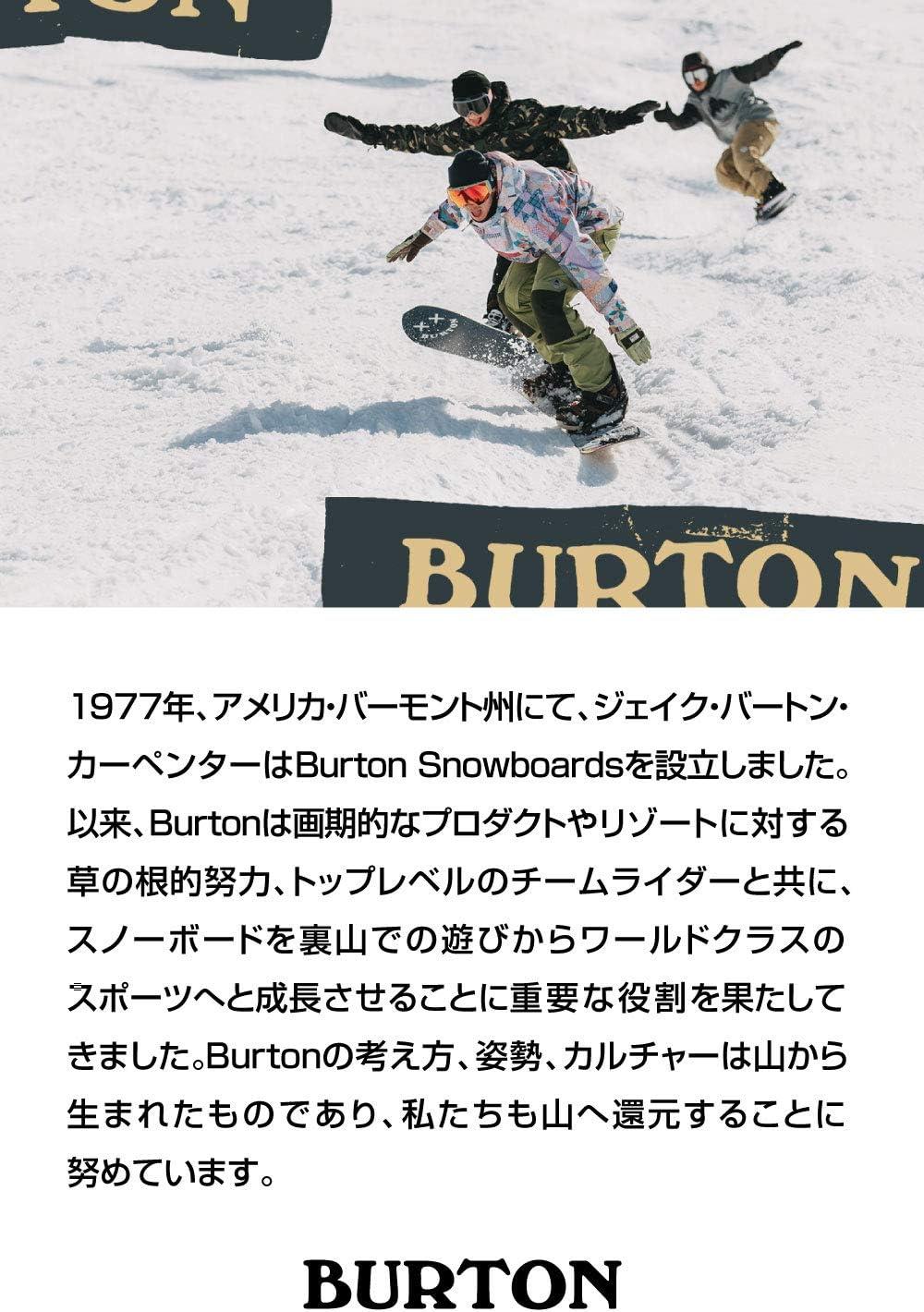 Burton Toddler Kids Mini Heater Snowboard Ski Mitts Mittens