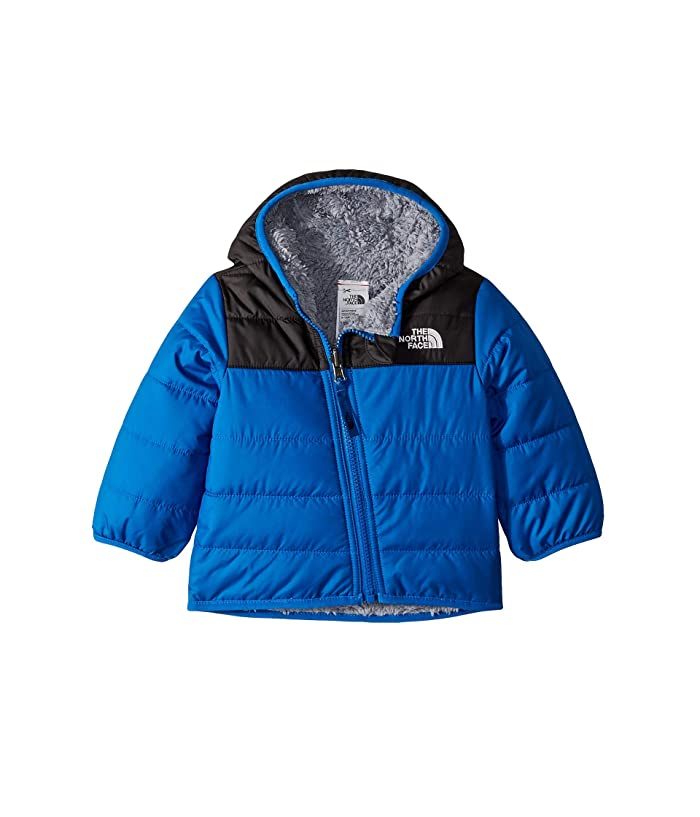 138865dd4 The North Face Kids Reversible Mount Chimborazo Hoodie (Infant)   6pm