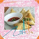 Snacks Recipes - Samosa, Spring rolls, PuffPuff and Asun