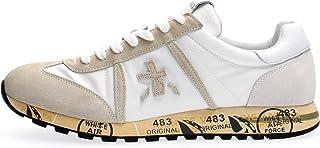 PREMIATA Lucy 5153 Sneaker da Uomo in Bianco