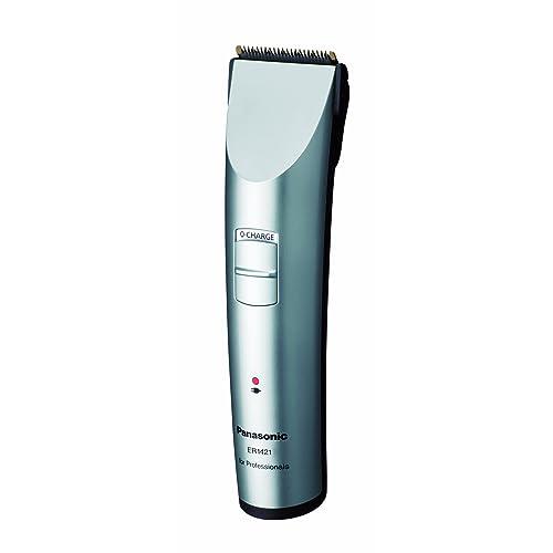 Panasonic Profi-Haarschneidemaschine ER-1421, für Akku-und Netzbetrieb