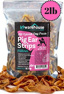 Best are pig ears good for dogs Reviews