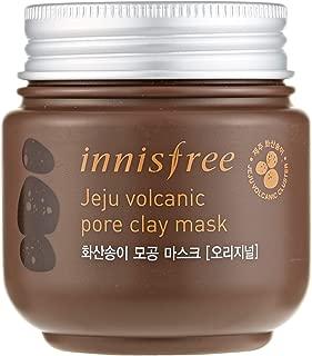 innisfree volcanic color mask