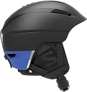 comprar comparacion Salomon Pioneer C Casco de esquí y Snowboard para Hombre, Custom Air, Interior de Espuma EPS 4D