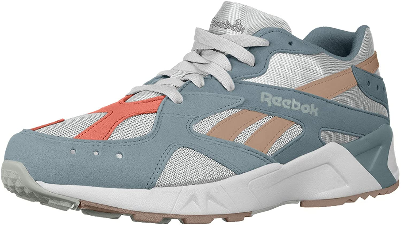 Reebok Max 60% OFF Overseas parallel import regular item Unisex-Adult Aztrek Shoes