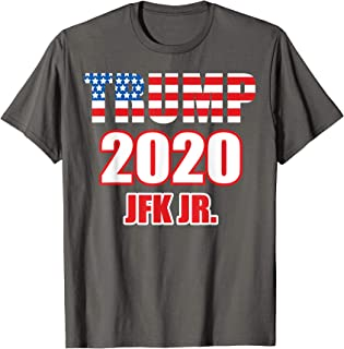 Trump 2020 JFK JR. T-Shirt