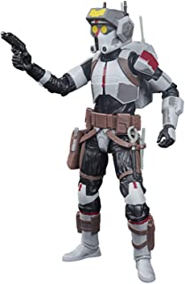 Star Wars The Black Series Tech Toy 6-Inch-Scale The Bad Batch Collectible Figure with Accessories, Toys for Kids Ages 4 a...