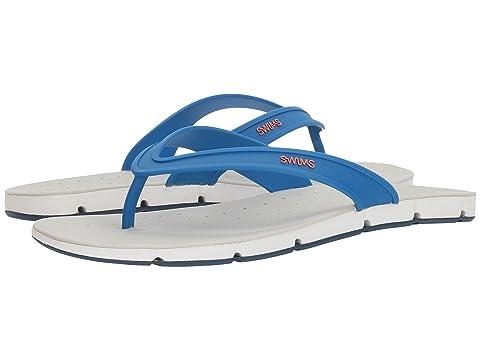 Swims Shoes , BLITZ BLUE/WHITE/POSEIDON