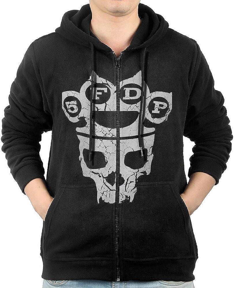 Five Finger Death Punch World Tour MMXX 2020 Zip Sweatshirt Hoodie New Official