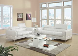 Amazon.com: Silver - Living Room Sets / Living Room ...