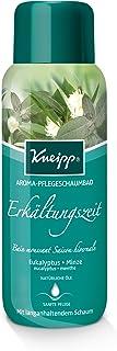 Kneipp Aroma-Pflegeschaumbad Erkältungszeit, 1er Pack 400 ml