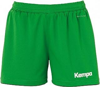 Kempa Peak Shorts de Mujer Pantalones Cortos