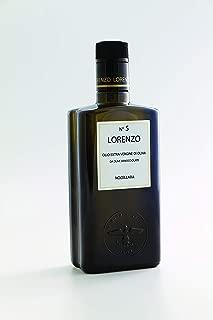 Barbera Lorenzo No. 5 Nocellara Extra Virgin Olive Oil - 16.9 Ounce