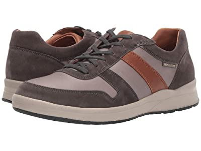 Mephisto Vito (Graphite/Light Grey/Hazelnut) Men