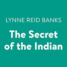 The Secret of the Indian: The Indian in the Cupboard, Book 3
