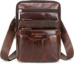 Best men leather purse Reviews