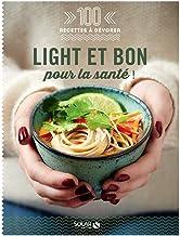 Livres Plats light et bons pour la santé PDF