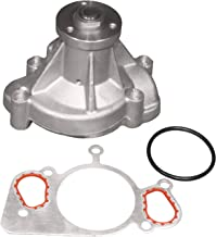 Best 2000 lincoln ls water pump Reviews