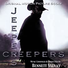 Jeepers Creepers (Original Motion Picture Score) [Digitally Remastered]