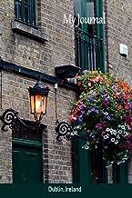 My Journal: Dublin, Ireland ('Scenics' Writing Books)