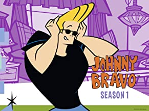 Best the rock johnny bravo Reviews