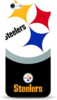 NFL - iPhone 5/5s Oversized Logo Case - PITTSBURG STEELERS