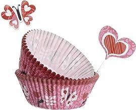 Wilton You Bake Me Smile Cupcake Combo Pack