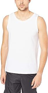 Camiseta Regata Básica em Malha, Hering, Masculino