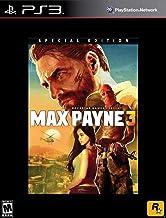 PS3 Maxpayne 3 Special Edition R2