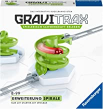 Ravensburger Gravitrax Spiral extension 26811 Graitrax interactive ball track system