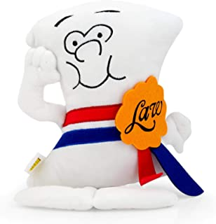 Schoolhouse Rock! Law Plush Character   I'm Just A Bill Now A Law Fan Favorite Collectible Plush   9.5 Inches Tall