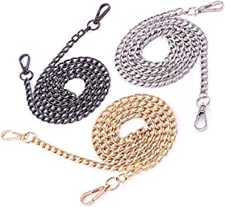 chain bag strap